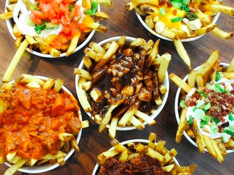 New york fries 1