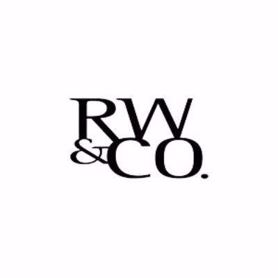 RW&CO logo