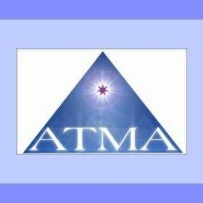 ATMA Internationales logo