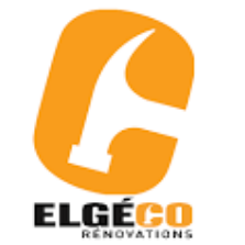 Elgéco Rénovations logo