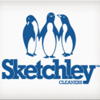 Sketchley Cleaners logo