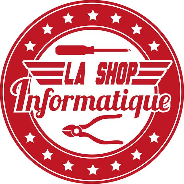 La Shop Informatique logo