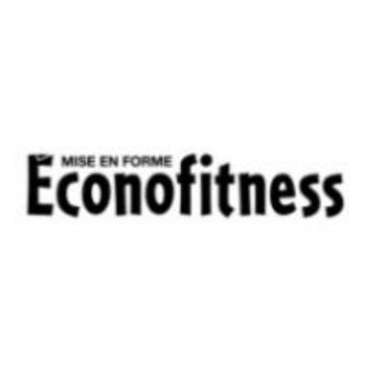 Econofitness logo