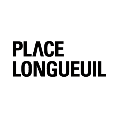 Place Longueuil - Administration logo