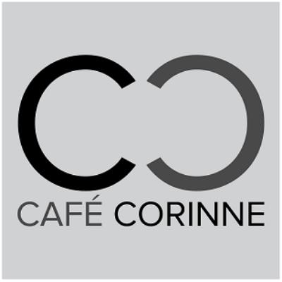 Café Corinne logo