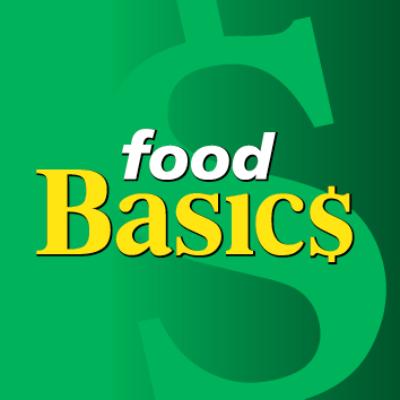 Food Basics logo
