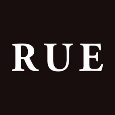 RUE logo