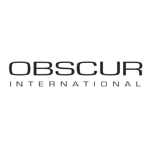 Obscur International logo