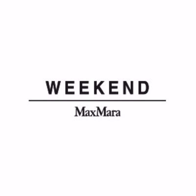 Weekend by Max Mara logo