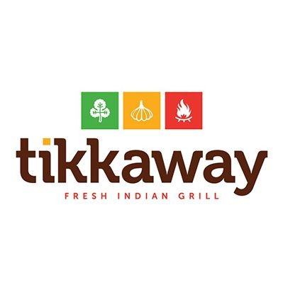 Tikkaway Grill logo