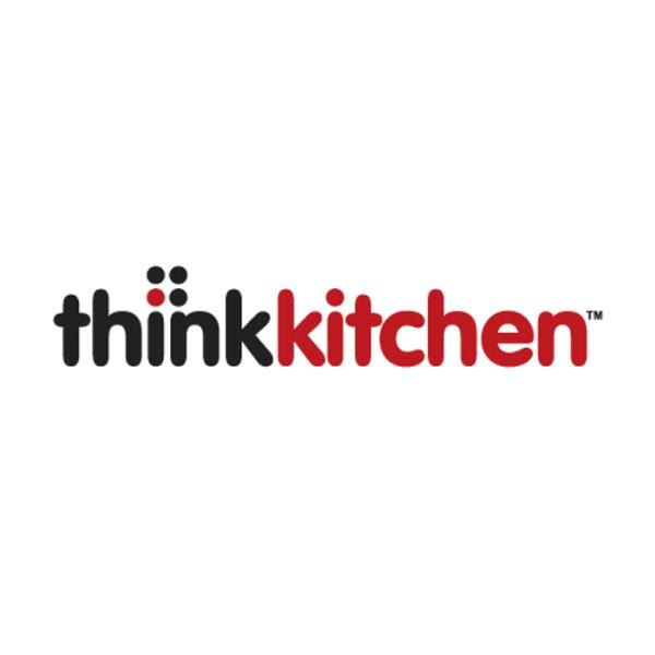 Think Kitchen  logo