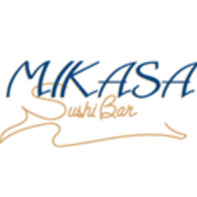 Mikasa Sushi Bar logo